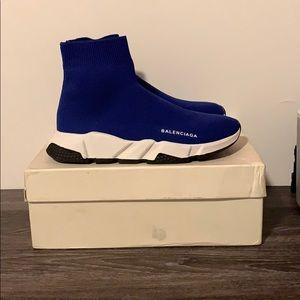 Balenciagas Fashion Shoes
